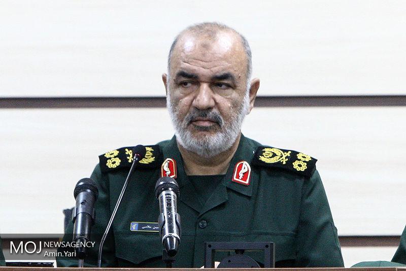 دشمن گمان می کرد ایران تسلیم جنگ اقتصادی می شود