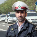 سرهنگ مرتضی چغلوند رئیس پلیس راهور لرستان می شود
