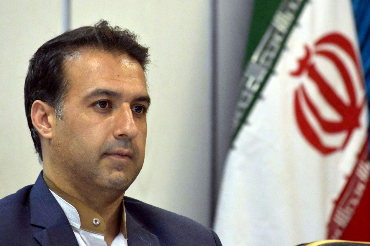 سید علی کریمی مدیرکل ورزش و جوانان لرستان شد