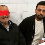 عمو یحیی قهوه چی به اتهام قتل بازداشت شد