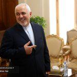 آمریکا، محمدجواد ظریف وزیر امور خارجه ایران را تحریم کرد