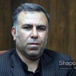 برگزاری آئین تودیع و معارفه شهردار خرم آباد/ محمد شریفی مقدم رسماً شهردار شد