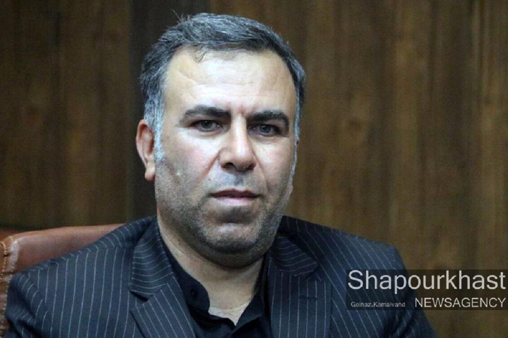 محمد شریفی مقدم با ۷ رای سرپرست شهرداری خرم آباد شد