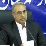 محمود ثمینی معاون سیاسی امنیتی و اجتماعی استانداری لرستان شد