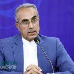 فرودگاه خرم آباد باید در توسعه لرستان نقشآفرینی کند