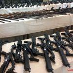 جزئیات خلع سلاح قاچاقچیان اسلحه در خرم آباد توسط سربازان گمنام امام زمان(عج)