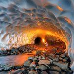 تونل برفی ازنا به شماره ۵۷۳ در فهرست آثار ملی ایران به ثبت رسید