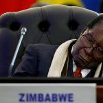 چه شد که رابرت موگابه از آن صدر مجلل به این قعر محقر فروغلتید