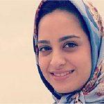 شبنم نعمت زاده دختر وزیر سابق صنعت، دوشنبه محاکمه می شود