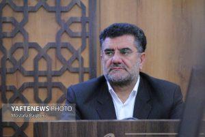 اسد عبدالهی معاون اقتصادی استاندار لرستان شد