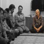 محمدرضا کریمی در بیمارستان بستری شد