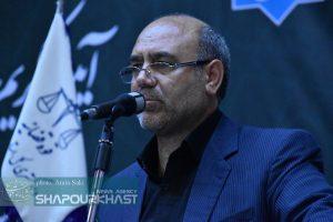 بسیج، همواره در صف اول پاسداری از انقلاب اسلامی قرار داشته است