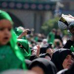 همایش شیرخوارگان حسینی فردا در مصلی خرم آباد برگزار می شود