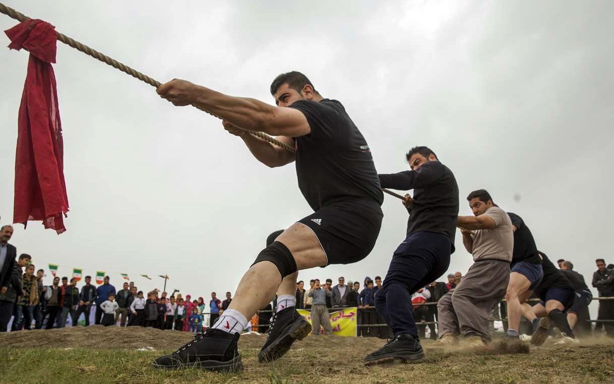 ۱۸۸ ورزشکار روستایی لرستان در مسابقات انتخابی استان شرکت می کنند