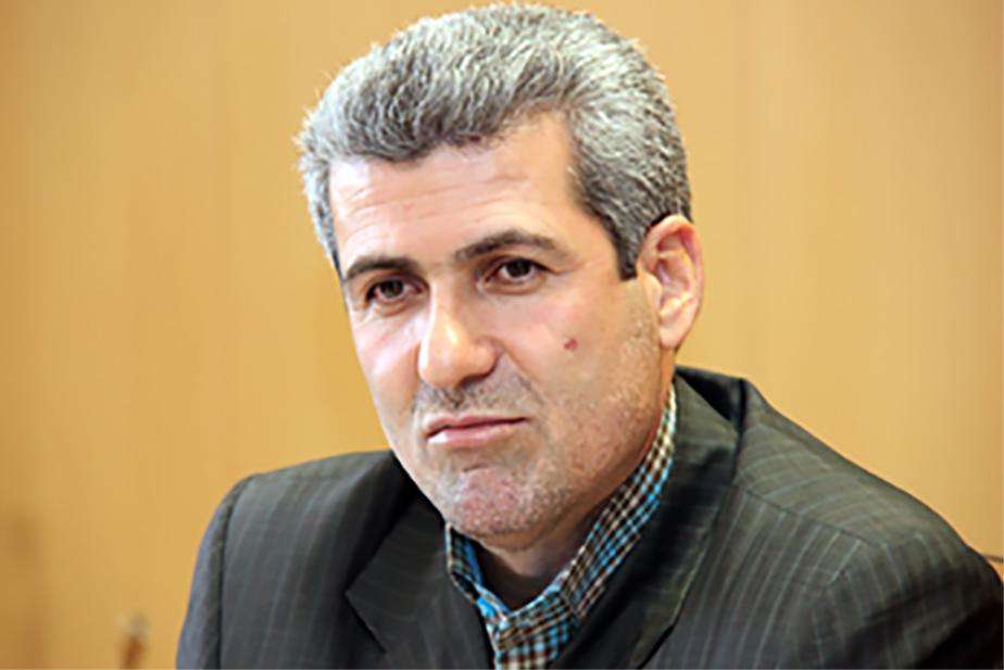 ولی اله میرزایی اصل به عنوان مدیرکل امنیتی وزارت کشور منصوب شد