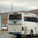 لرستان، استان معین در جابجایی زائران اربعین حسینی است