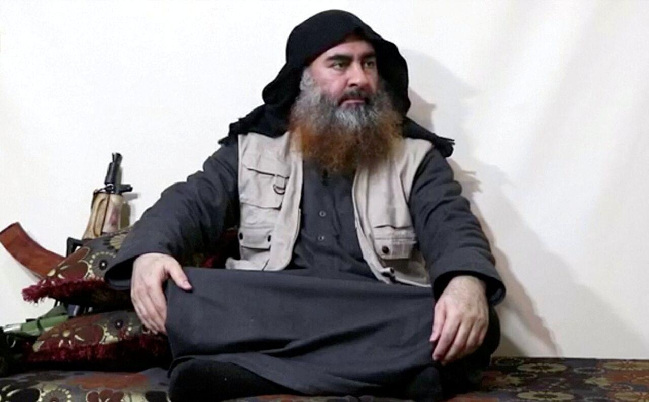 ابوبکر البغدادی سرکرده داعش به هلاکت رسید