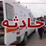 4 کشته در تصادف محور پل زال – خرم آباد