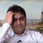 اطلاعات سپاه دستگیری روح الله زم مدیر کانال آمد نیوز را تایید کرد