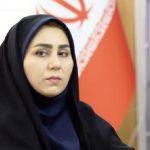 فاطمه ایرانی مدیرکل روابط عمومی استانداری لرستان شد