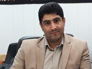 علی جوانمرد مدیرکل امنیتی استانداری لرستان شد