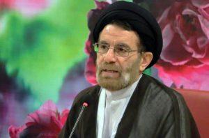 سید احمدرضا شاهرخی نماینده ولی فقیه در لرستان میشود