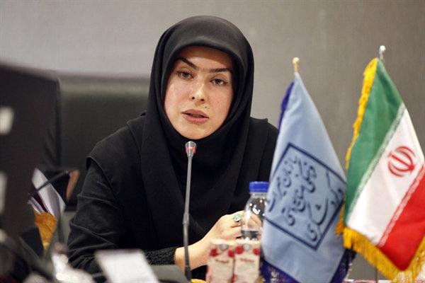 پویا محمودیان معاون صنایع دستی وزارت میراث فرهنگی وارد لرستان شد