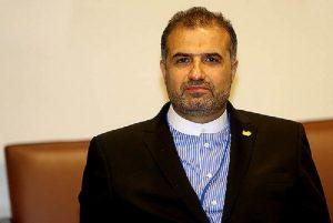 استعفای یک نماینده مجلس/ کاظم جلالی، سفیر ایران در روسیه می شود
