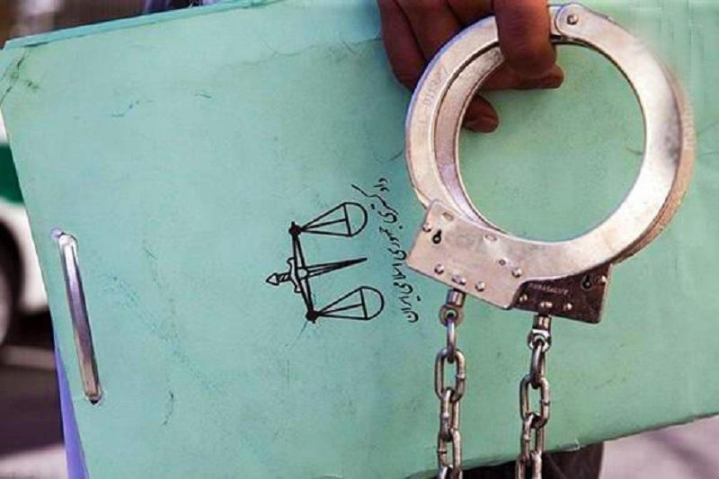 ساعاتی پیش، حسین کروبی بازداشت شد