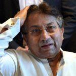 ژنرال پرویز مشرف به اعدام محکوم شد