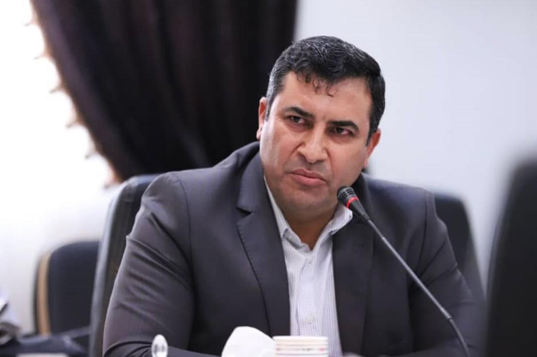 علیرضا بیرانوند سرپرست دفتر سیاسی و انتخابات استانداری لرستان شد
