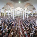 نماز جمعه خرم آباد با حضور رئیس دفتر مقام معظم رهبری اقامه میشود
