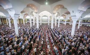 نماز جمعه خرم آباد این هفته برگزار نمیشود