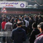 نورعلی تابنده درگذشت/ پیکر او در بیدخت به خاک سپرده میشود