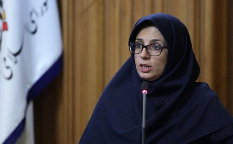 استعفای بهاره آروین/ عضو شورای شهر تهران استعفا کرد