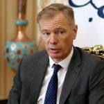 سفیر انگلیس در تهران بازداشت شد