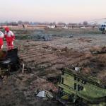 خطای انسانی غیرعمد عامل سقوط هواپیمای اوکراینی است