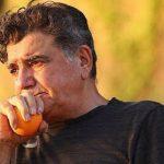 محمدرضا شجریان خسرو آواز ایران در بیمارستان بستری شد