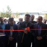 چند واحد تولیدی در شهرک صنعتی شماره 2 خرم آباد افتتاح شد