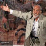 مرشد سید مصطفی سعیدی در 82 سالگی درگذشت