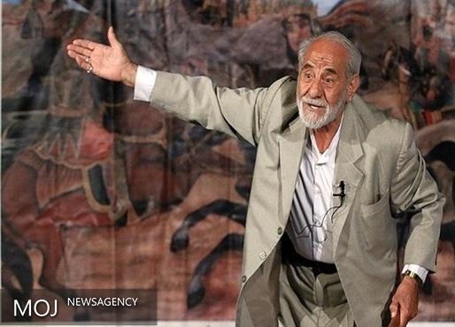 مرشد سید مصطفی سعیدی در ۸۲ سالگی درگذشت
