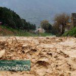 خسارات سیلاب اسفند ماه در لرستان تاکنون ۲۱۰۰ میلیارد تومان ارزیابی شده است