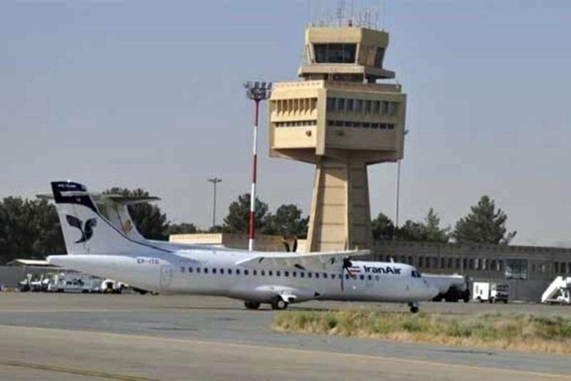 پرواز ایران ایر از تهران به خرم آباد لغو شد