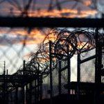 فیلم محدوده زندان عادل آباد شیراز پس از اقدام به فرار زندانیان