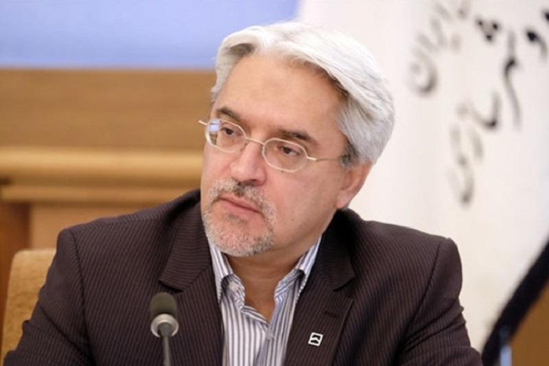 ابوالقاسم رحیمی انارکی مدیرعامل بانک مسکن به دلیل ابتلا به کرونا درگذشت