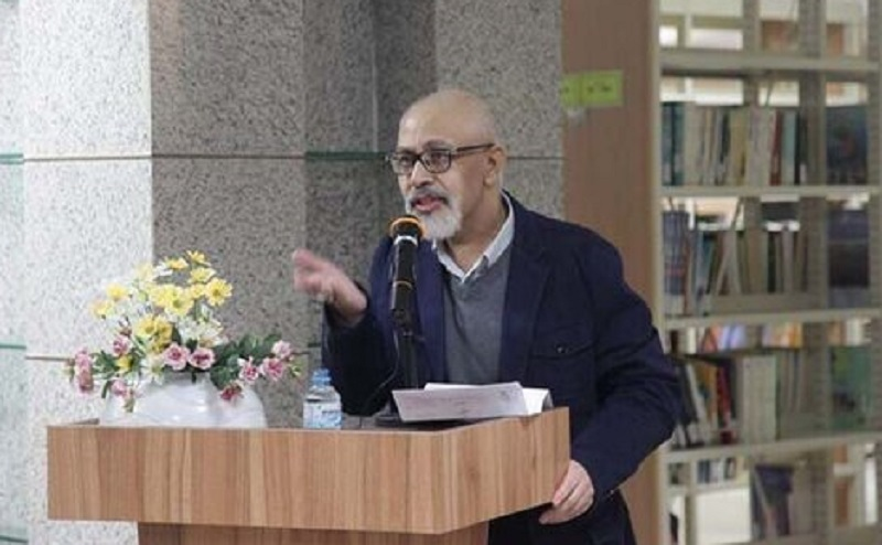 حمید رشیدی درگذشت