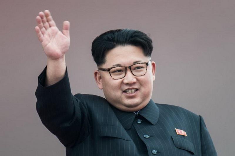 مغز کیم جونگ اون رهبر کره شمالی فعالیتی ندارد