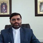 مهدی اصلانی کرچی سرپرست بازرسی کل استان لرستان شد