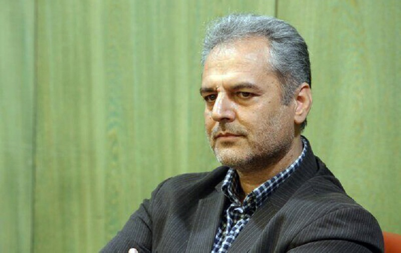 کاظم خاوازی با ۱۹۶ رای وزیر جهاد کشاورزی شد