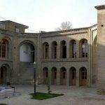 بخشی از خانه آخوندابو خرم آباد تخریب شد